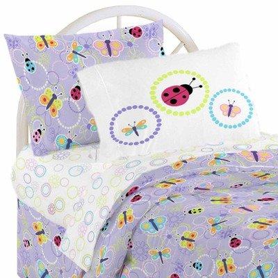 UPC 086993983087, Crayola Bzzz - Toddler Sheet Set