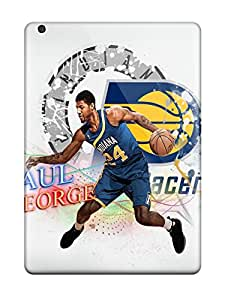 Sophia Cappelli's Shop indiana pacers nba basketball (23) NBA Sports & Colleges colorful iPad Air cases