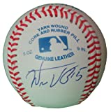 New York Mets Wilson Valdez Autographed Hand Signed Baseball with Proof Photo of Signing and COA, Cincinnati Reds, Philadelphia Phillies, Chicago White Sox, Los Angeles Dodgers, Seattle Mariners