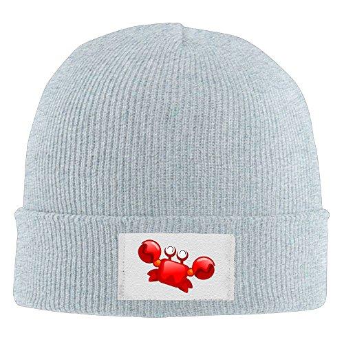 (Square Crab Middlesex Light Hip Hop Finger Hat)
