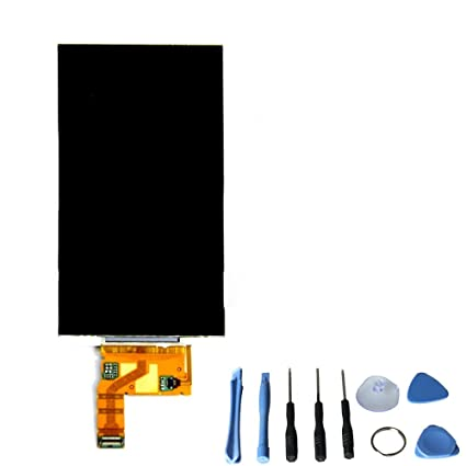 amazon com lcd display screen digitizer for sony xperia sp m35h rh amazon com sony xperia sp manual reset sony xperia s manual