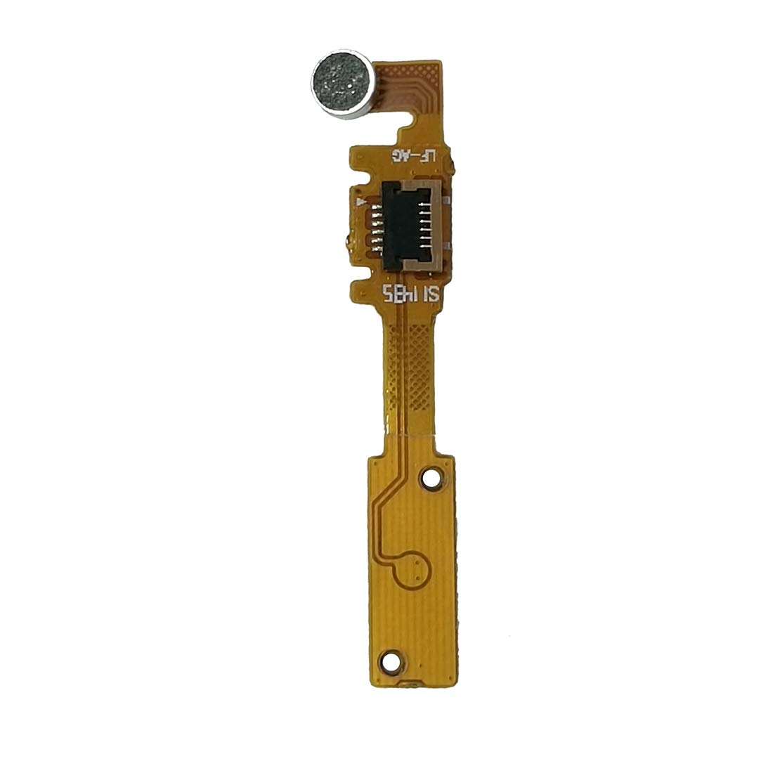 MOBILEACCESSORIES for Samsung Electronics & Photo TENGLIN Home Button Flex Cable for Galaxy Tab 3 Lite 7.0 T111 T110