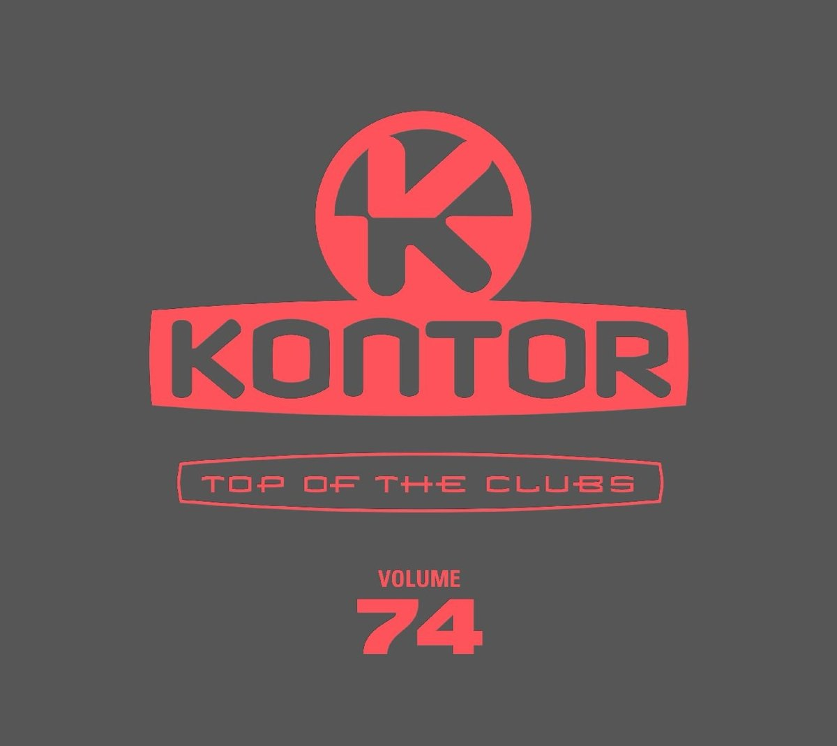 VA - Kontor Top Of The Clubs Volume 74 - REAL REPACK - 3CD - FLAC - 2017 - VOLDiES Download