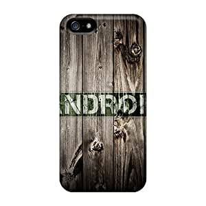 Faddishcases Covers For Iphone 5/5s For Birthday, For Celebration
