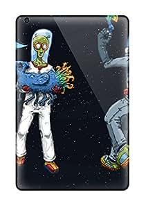 Ultra Slim Fit Hard LastMemory Case Cover Specially Made For Ipad Mini/mini 2- David Lanham