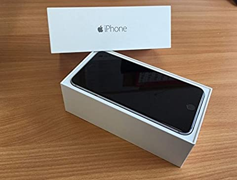 Apple Iphone 6 Plus 16gb Space Gray 5.7