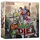 Run Fight or Die Reloaded Board Game
