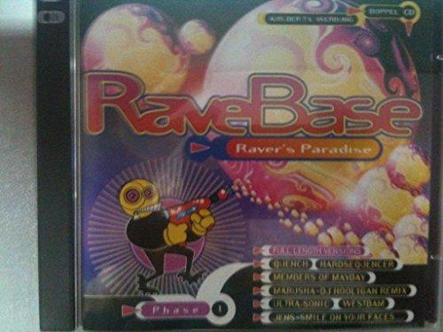 Price comparison product image Rave Base. Raver's Paradise. Phase 1 (1994)