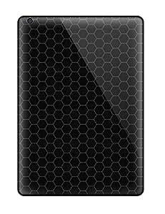 Ipad Air Cases Bumper Tpu Skin Covers For Metal Accessories