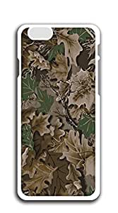 Hard Case Back Custom PC iphone 6 cases for girls - camo color