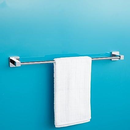 GuoEY Toalleros radiador para Toallas/Baño Baño Colgante Pendant Estilo Sencillo Baño Toallas Toallas