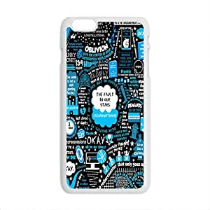 Creature Pattern Fahionable And Popular Back Case Cover For Iphone 6 Plus