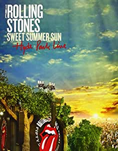 Sweet Summer Sun - Hyde Park Live (Blu-ray)