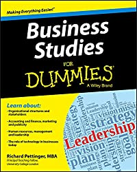 Image of the product Business Studies for that is listed on the catalogue brand of For Dummies.