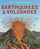 Earthquakes and Volcanoes, Fiona Watt, 0794515312
