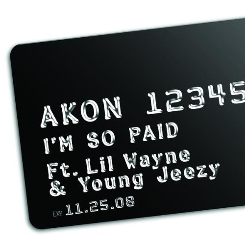 I'm So Paid [feat. Lil Wayne &...