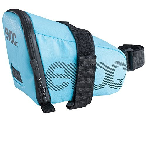 Evoc Tour Saddle Bag 1 L neon blue 2017 Fahrradtasche