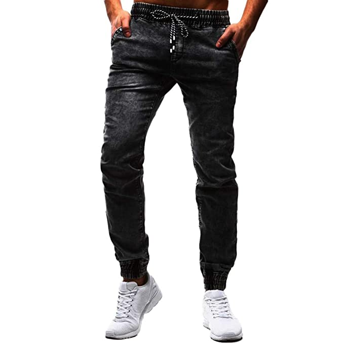 FELZ Pantalones de Trabajo, Vaqueros Hombre Slim fit ...