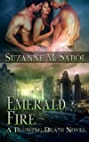 Emerald Fire (A Blushing Death Novel Book 6)