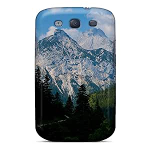 Tpu Cases Covers For Galaxy S3 Strong Protect Cases