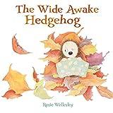 Wide-Awake Hedgehog