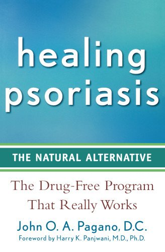 Healing Psoriasis  The Natural Alternative