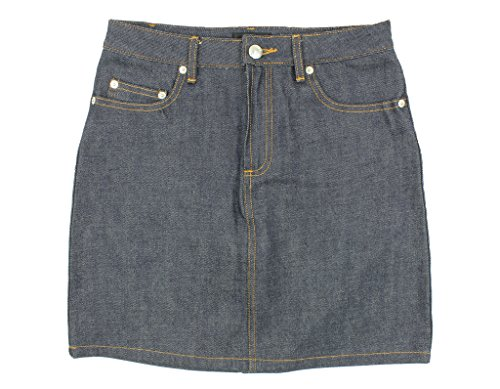 A.P.C. Raw Denim Skirts, CODBS-F06094