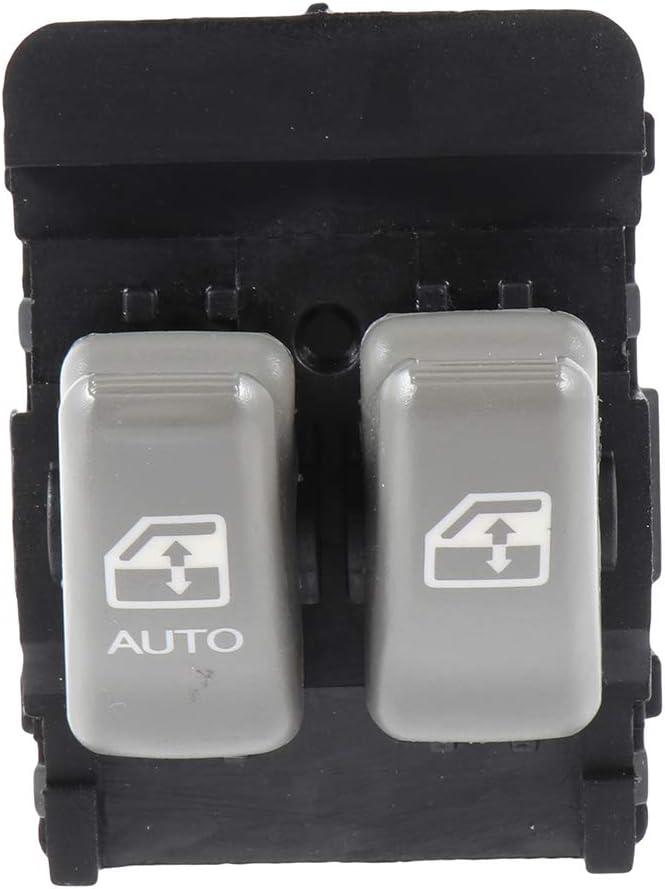 OCPTY Power Window Switch Driver Side Power Window Master Control Switch fits for Pontiac Montana 2000-2005 Pontiac1997-2000 Trans Sport Replace 10387304 89047311 19244655 901-080