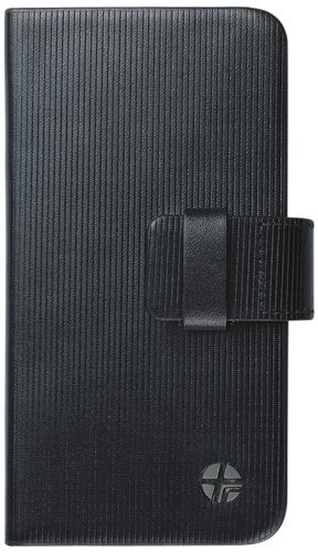 Trexta 18036 Rotating Leather Folio Case for iPhone 5 & 5...