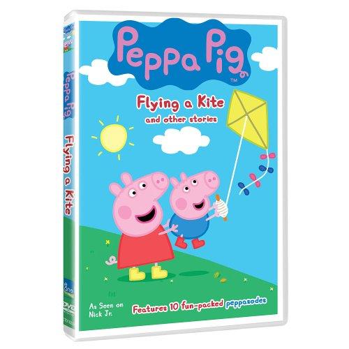 Watch Peppa Pig Season 1 Episode 20: The School Fete