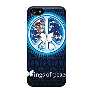 Iphone 5/5s Hard Case With Awesome Look - FERehvf8225Joqww
