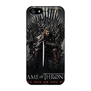Fashionable Style Case Cover Skin For Iphone 6 plus- Game Of Thrones Tv Series