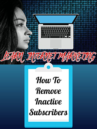 Aweber - How To Remove Inactive Subscribers (How To Remove Some compare prices)