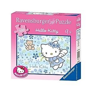 Ravensburger 14008 Langioletto Puzzle 300 Pezzi Hello Kitty