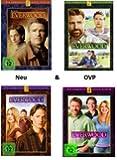 Everwood Staffel 1 - 4 [ 22 DvD´s ]