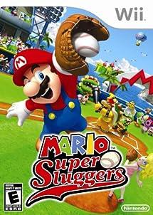 Mario Super Sluggers