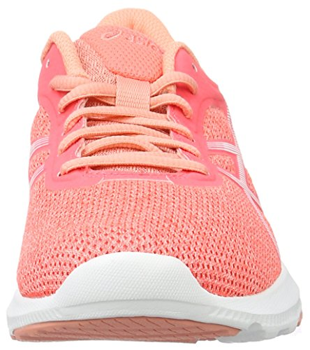 Rosa Gymnastique Nitrofuze Peach Femme Coral Flash Melba Asics White qpawn