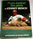 From Behind the Plate, Johnny Bench, 0133314545