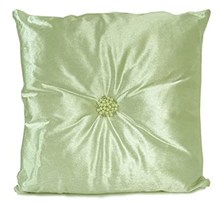 official shop reliable quality pretty nice Cushions velvet Diamante Chic Filled Scatter Cushion square KYLIE MINOGUE  style (OFF WHITE)