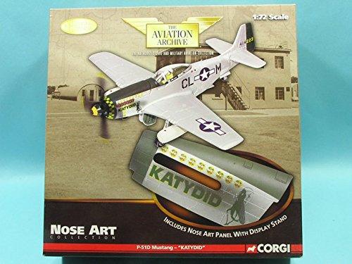 """P-51D マスタング""""ケイティディド""""の商品画像"""