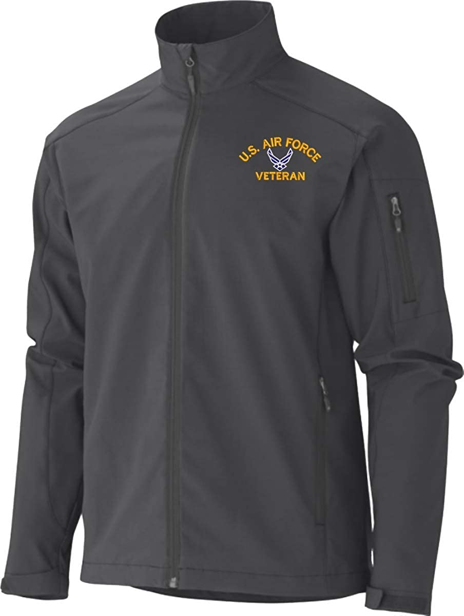 U.S Air Force Hap Arnold Wings Veteran Approach Jacket