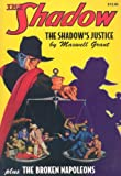 The Shadow's Justice, Walter B. Gibson, 193280658X