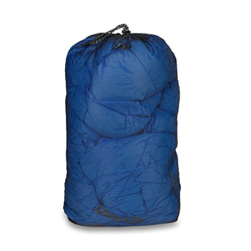 KLYMIT KSB 35 Degree Down Sleeping Bag (New for 2018), Blue by Klymit (Image #4)