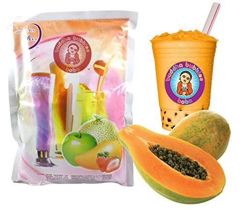 1 LB PAPAYA Boba / Bubble Tea powder by Cha-Bon-Bon ()