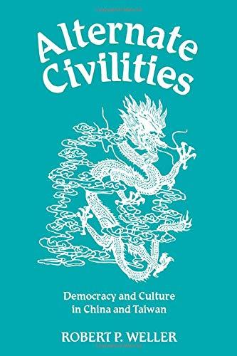 Alternate Civilities