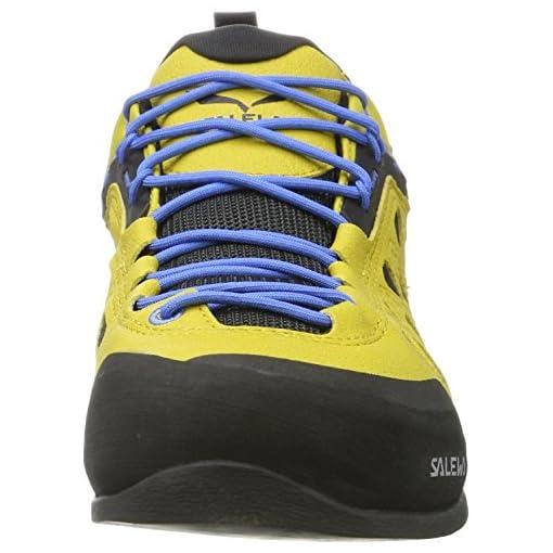 Salewa Men's Firetail 3 GTX-M Climbing Shoe