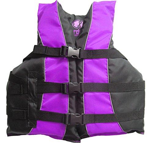 限定価格セール! 大人 50-90 若者 子供サイズの本格派ライフジャケット - B01CKBKFWO HC105 HC105 Youth: 50-90 lbs Youth Purple B01CKBKFWO, ナンダンチョウ:1ebe430f --- a0267596.xsph.ru