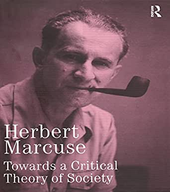 herbert marcuse theory analysis The article especially mentions the main contributions of his critical theory  herbert marcuse  marcuse, herbert (1985) soviet marxism: a critical analysis.