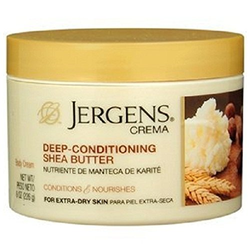 Jergens Deep Conditioning Butter Cr%C3%A8me