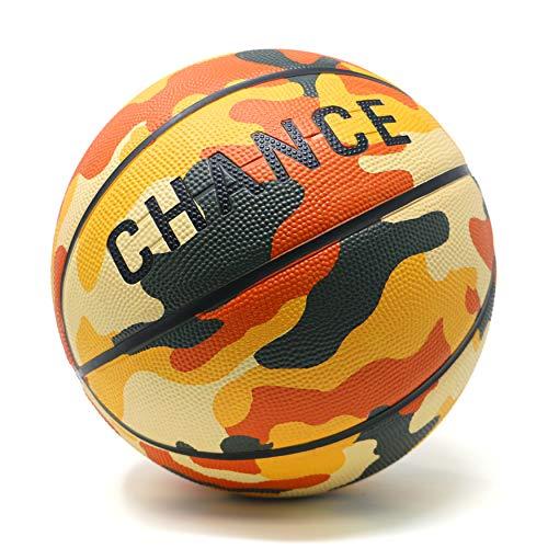 Chance Premium Rubber Outdoor/Indoor Basketball...